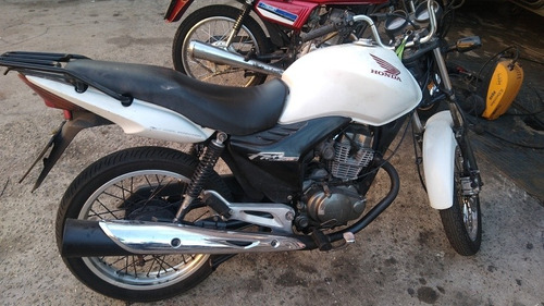 Honda 150mix