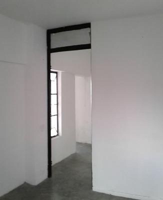 (crm-2902-633) Departamento En Renta Para Oficinas Felix U. Gomez Monterrey N. L.