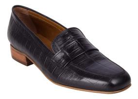 Zapato Cornell Zappa Mujer Negro - X549