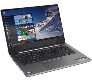 Laptop Lenovo Ideapad Intel Core I7 8gb 1tb 14 Wifi W10h