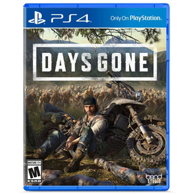 Jogo Days Gone - Ps4