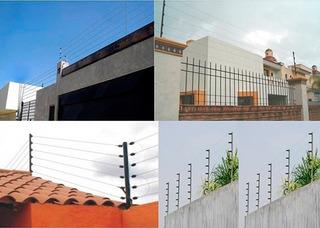 Cerca Eléctrica Instalación Incluida En Mty Y Saltillo (ant)