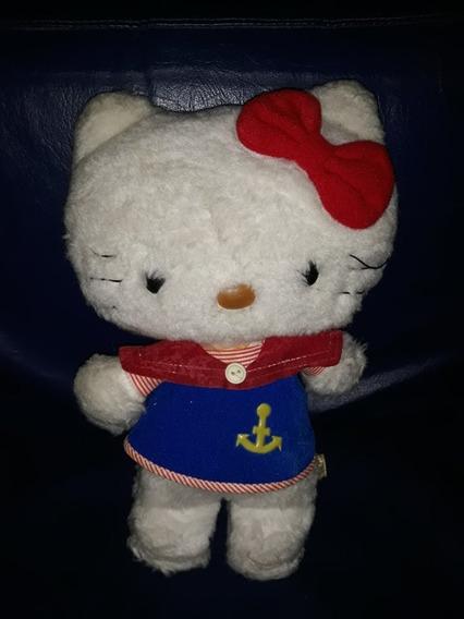 Pelúcia Hello Kitty Marinheira Estrela
