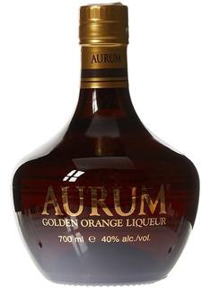 Licor Aurum Golden Orange Importado De Italia