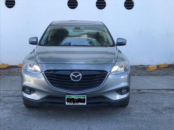 Mazda Cx-9 3.7 Touring Mt