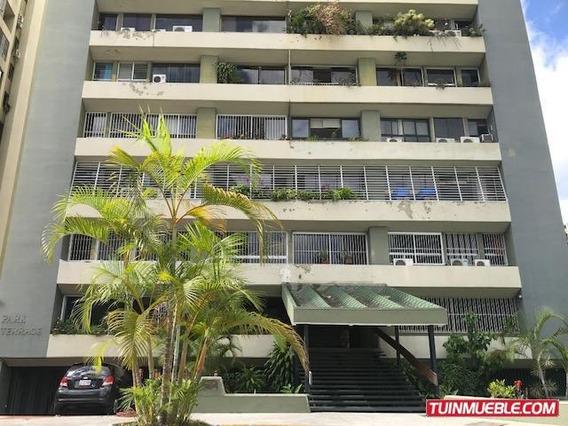 Apartamentos En Venta Santa Fe 19-16229