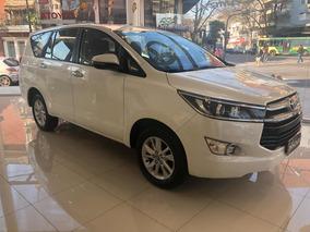 Toyota Innova Srv 2.7 Automatica 8 Asientos 0km Conc Prana