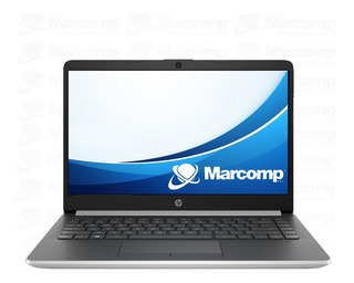 Notebook Hp Amd A9 9425 4gb 128 Nvme 14 Radeon R5 Win10 Cuot