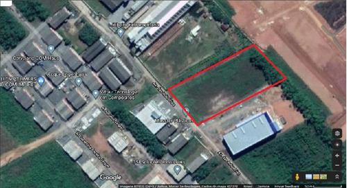 Terreno No Porto Grande Com 0 Quartos Para Venda, 14757 M² - Kt347