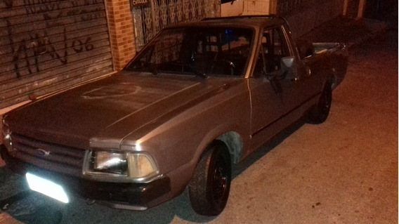 Ford Pampa 1.6 4x2 1994
