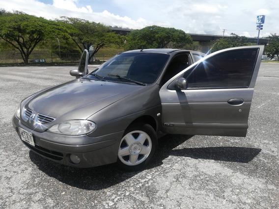 Renault Megane Classic 2007