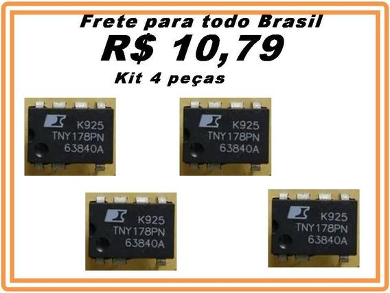 Ci Tny178pn - Tny 178pn - Dip Novo Kit 4 Peças Promoção