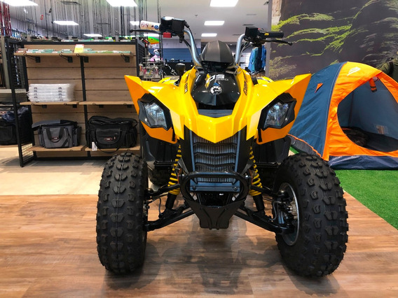 Ds 250 Can Am 2019 . !! A Pronta Entrega !!