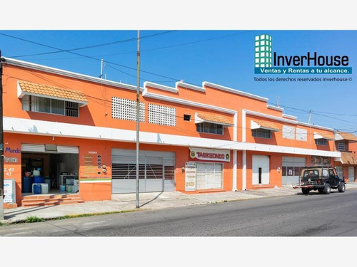 Imagen 1 de 12 de Oficina Comercial En Renta Renta Para Oficina O Consultorio En Av. Revillagigedo. Col. Centro.