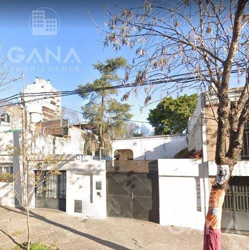 Casa A Reciclar Sobre Terreno 300m2 - Echesortu - Ideal Constructora - Demoler, Edificio, Reciclar