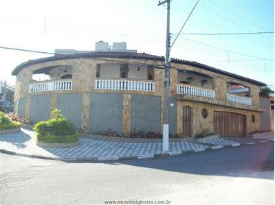 Casas À Venda Em Caieiras/sp - Compre A Sua Casa Aqui! - 1367525