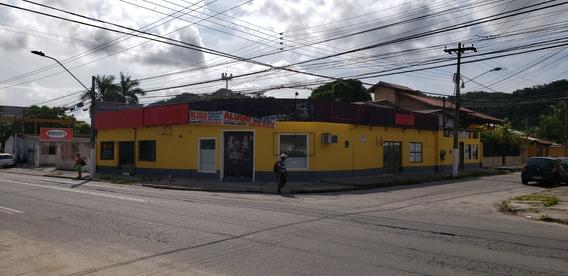 Imóvel Inteiro 2 Lojas E 1 Gapão.