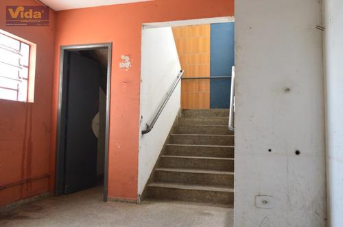 Imagem 1 de 6 de Locação Prédio Em Vila Jovina  -  Cotia - 41928