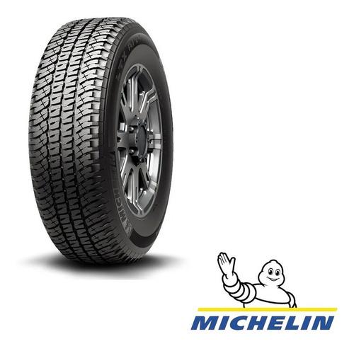 Michelin Ltx A/s Comodo Y Eficiente En Combustible 255/70r18
