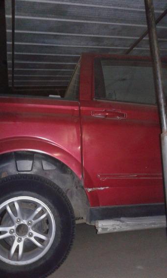 Vendo Mi Camioneta Turbo Diesel 4x4