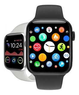 Smartwatch Pulsera Reloj Inteligente W68 2020 Iwo Negro