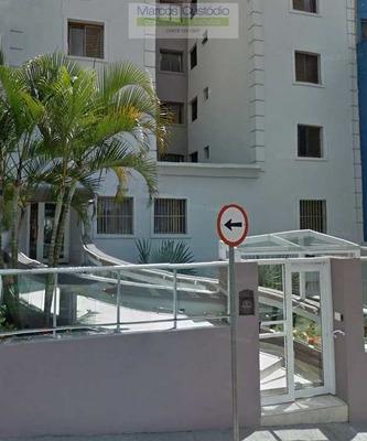 Apartamento Com 2 Dorms, Olímpico, São Caetano Do Sul - R$ 369 Mil, Cod: 1286 - V1286