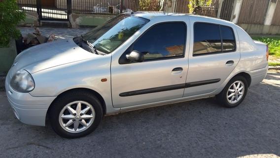 Renault Clio 1.9 Rnd Aa Pack 2001