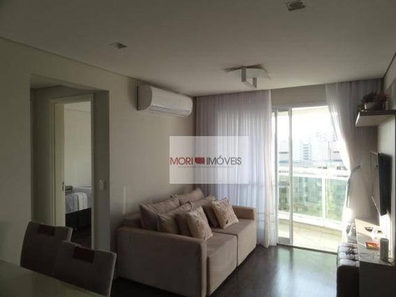 Excelente Apartamento Com 2 Dormitórios Para Alugar, 62 M² Por R$ 5.000/mês - Consolação - São Paulo/sp - Ap2016