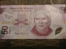 Billetes 50