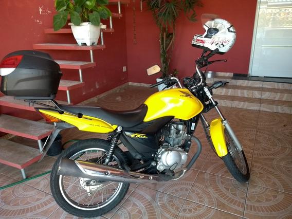 Honda 150 Flex