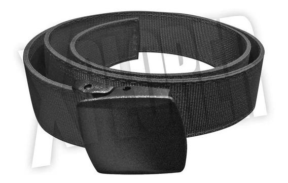 Cinturon Interno Rescue Urbano Negro
