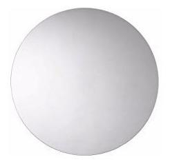Espejo Redondo 40 Cm Diámetro Y 6mm