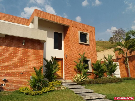 Town House En Guataparo Lomas Del Country