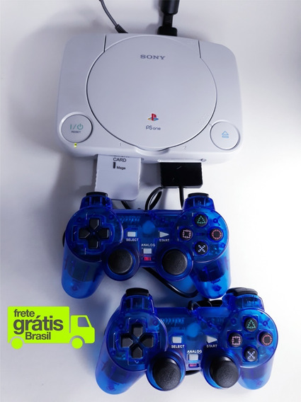 Playstation 1 Psone Ps1 Slim