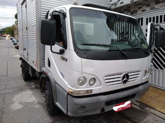 Mercedes-benz 715