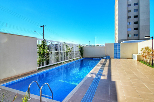 Imagem 1 de 26 de Apartamento Á Venda, 2 Quartos, 1 Suíte, 1 Vaga, Monte Castelo - Contagem/mg  - 22893