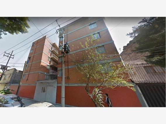 Departamento En Niños Heroes De Chapultepec Mx20-hn8254