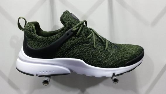Nuevos Zapatos Nike Presto Run Caballeros 41-44 Eur