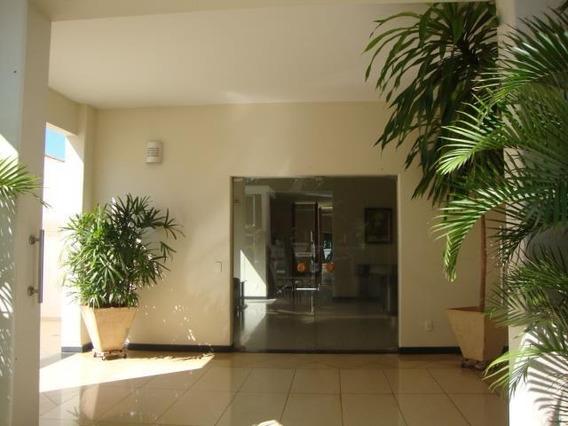 Apartamento Residencial À Venda, Centro, São José Do Rio Preto. - Ap2111