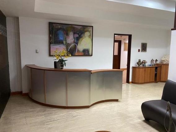 Oficina En Alquiler En Prados Del Este Mls#20-23584 M.m