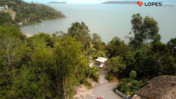 Linda Área Com 22.653m² Em Localização Privilegiada Da Ilha, No Bairro Sambaqui, Florianópolis - Sc - 29-im407856