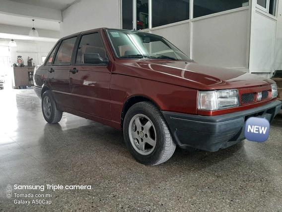 Fiat Duna Sd Motor 1.7 Muy Economico.impecable