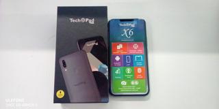 Celular Tech Pad