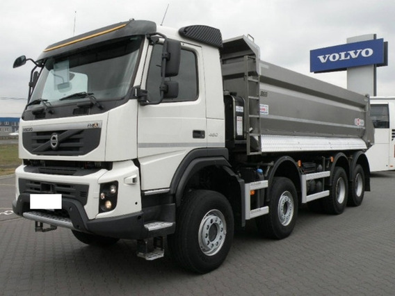 Financiamiento Volquetes Volvo