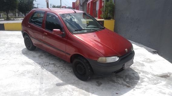Fiat Palio Modelo Edx