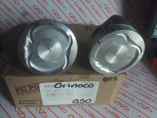 Pistones 0.20 Chery Orinoco