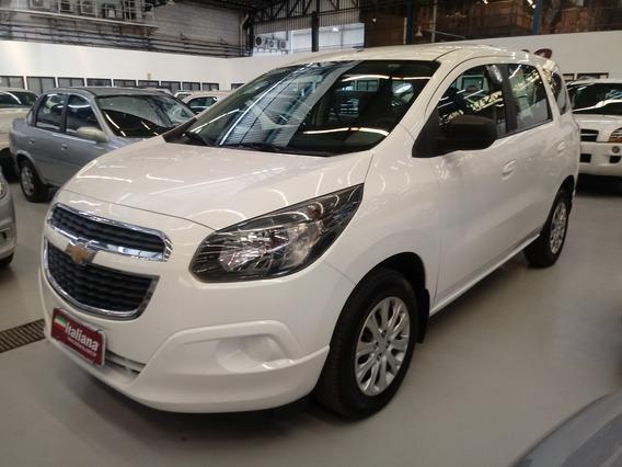 Chevrolet Spin 1.8 Ls 8v