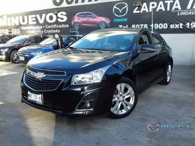 Chevrolet, Cruze Lt, 2014