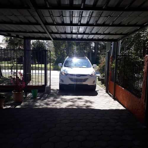 Hyundai Tucson 2.0 Gl Automatica Extra Full 2015 Unico Dueño