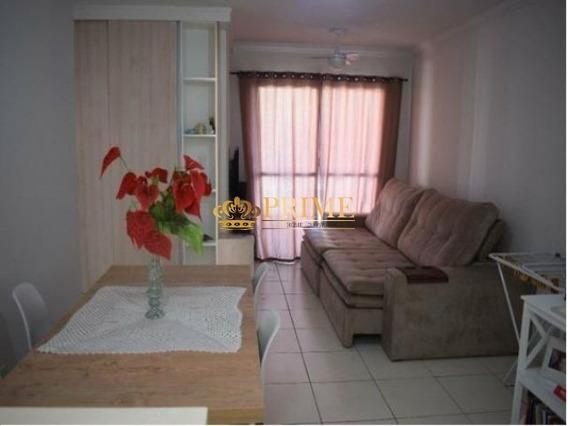Apartamento À Venda Em Vila São Pedro - Ap001757